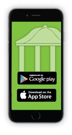 Check out the Front Royal Mobile Banking app in your favorite App Store.