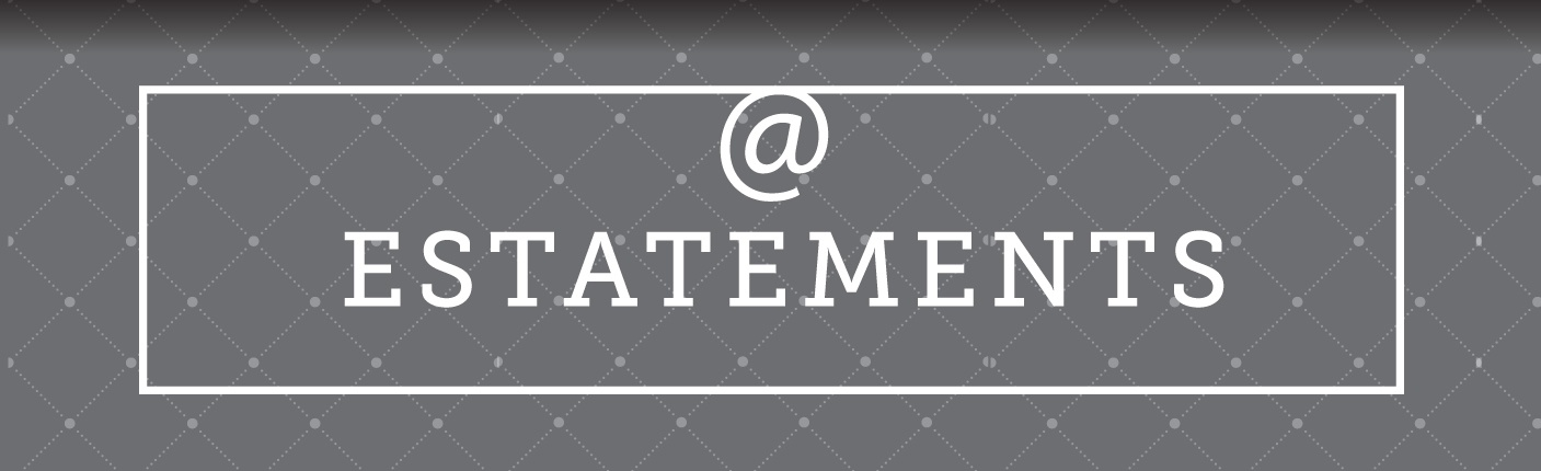 eStatements